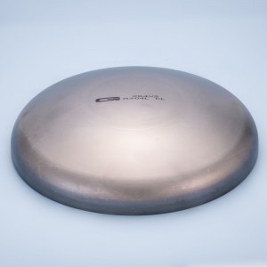 Cap per a soldar DIN28011